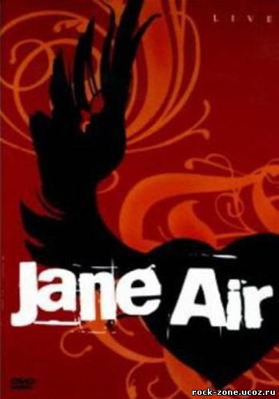 Jane air - дискография (2001-2012)